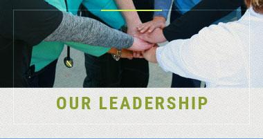 Graphic link for the Our Leadership page for Mid America Emergency Physicians