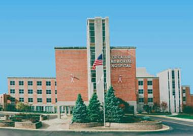 Picture of Dectaur Memorial Hospital